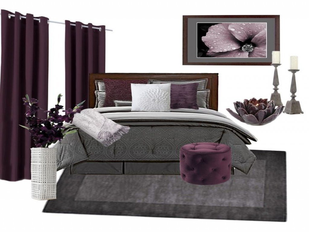 Best Plum Colored Bedroom Colors That Compliment Plum Plum And With Pictures