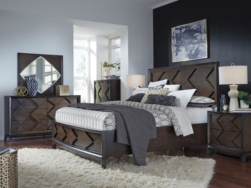 Best Magnussen Home Furnishings Inc Home Furniture Bedroom With Pictures