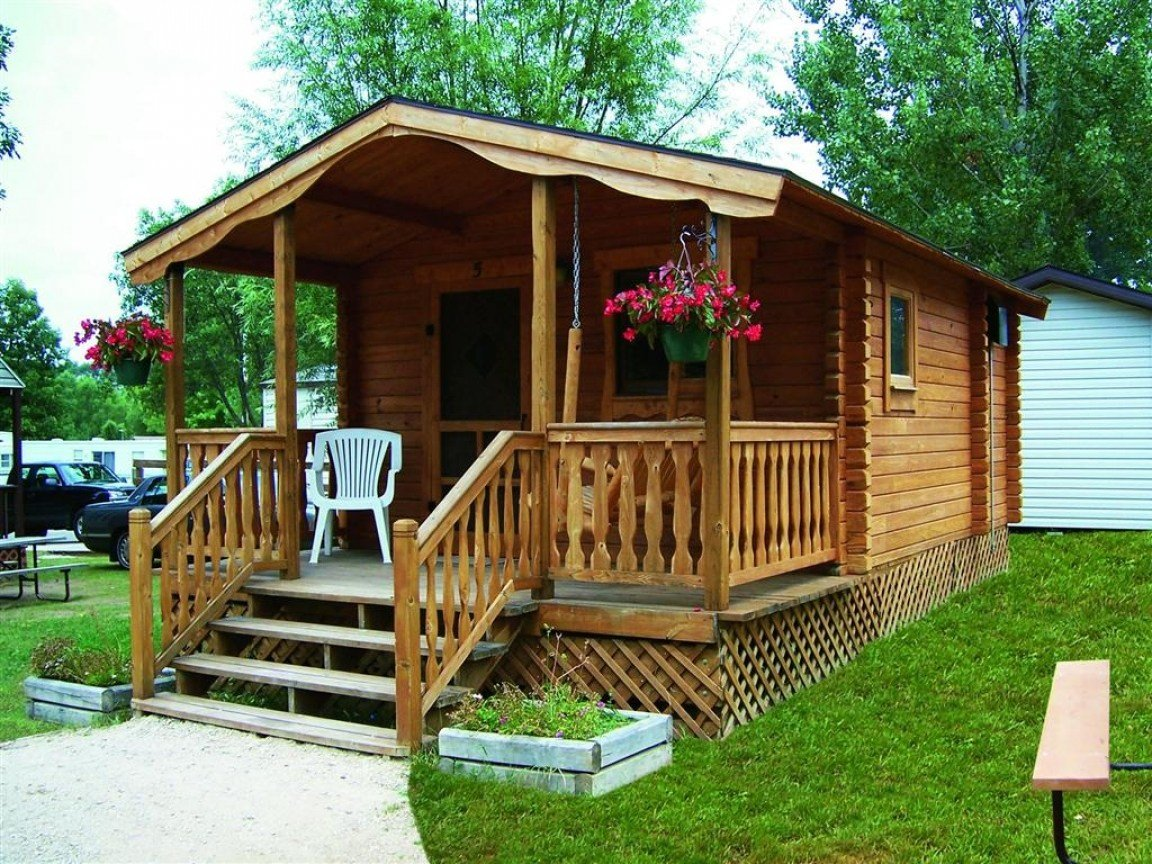 Best Small One Bedroom Cabins Small Cabin Kits One Bedroom Log With Pictures