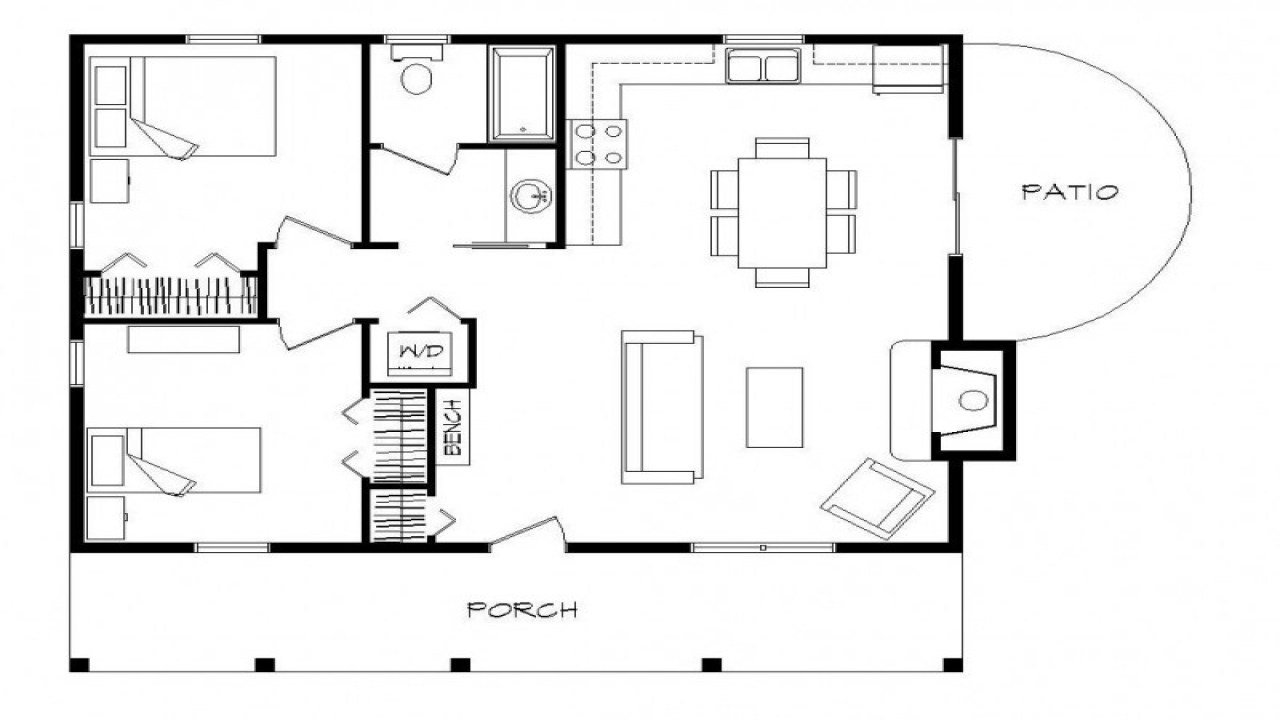 Best 2 Bedroom Log Cabin Floor Plans 2 Bedroom Manufactured Cabin 2 Bedroom Log Homes Mexzhouse Com With Pictures