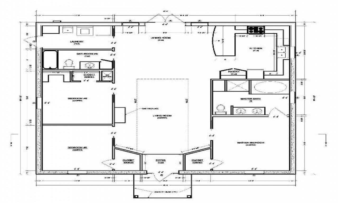 Best Small House Plans Small Two Bedroom House Plans With Pictures
