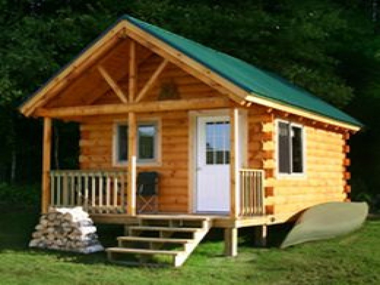 Best Small One Room Log Cabin Kits Small One Room Cabin With Pictures