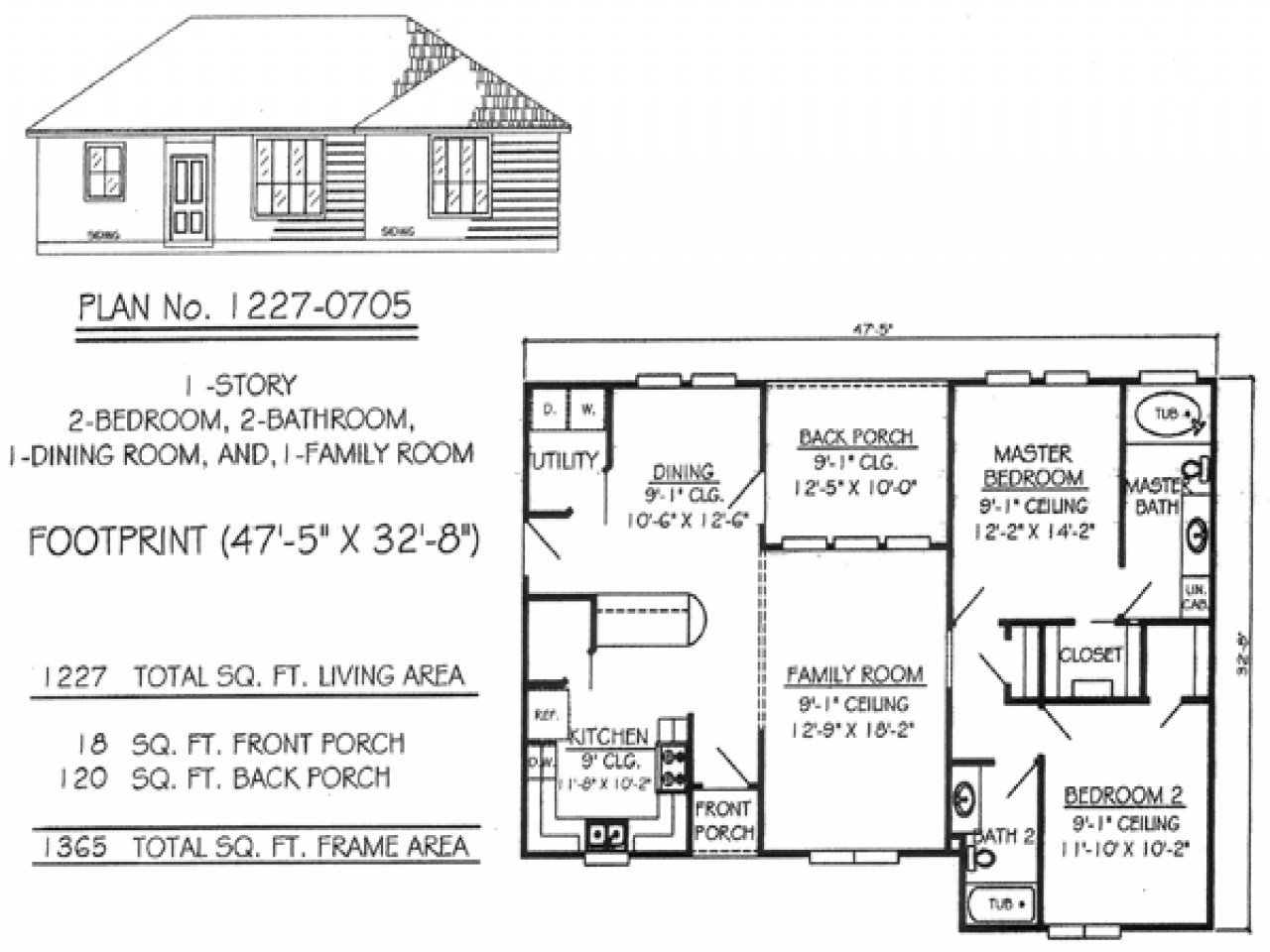 Best 2 Bedroom Single Story House Plans 3 Bedroom 2 Story House With Pictures