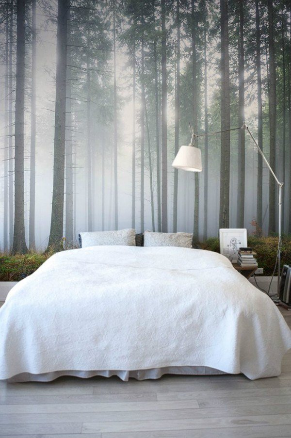 Best 10 Beautiful Bedroom Ideas Inspired By Nature That Will Boost Your Mood – Mocha Casa Blog With Pictures
