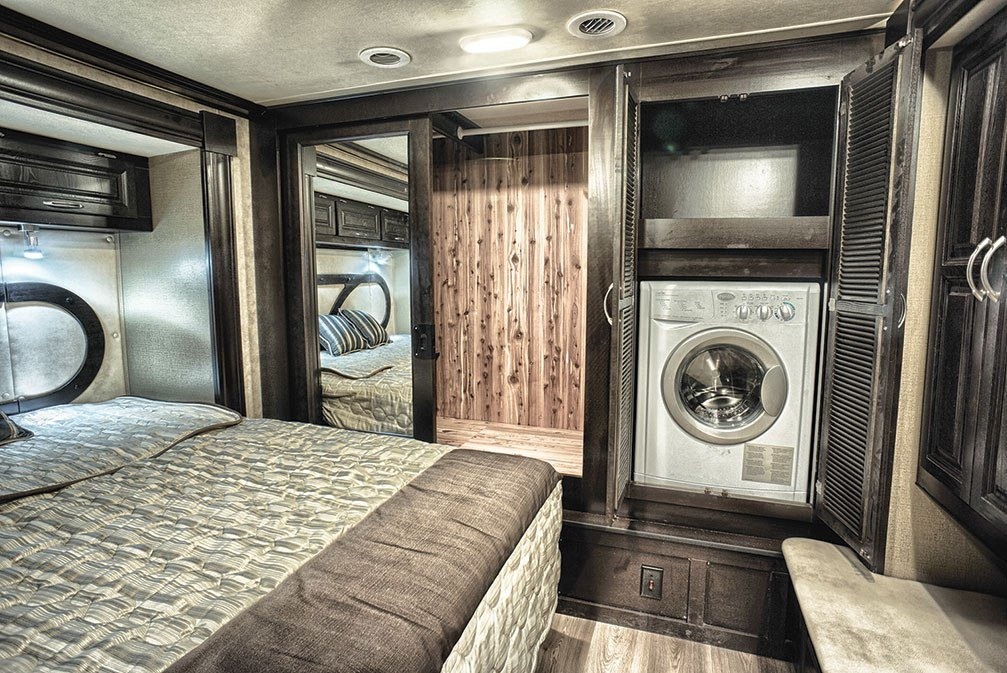 Best Class A Motorhome Roundup Motorhome Magazine With Pictures