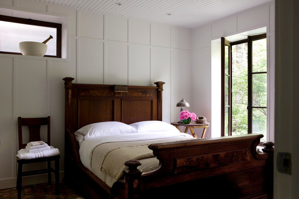 Best Wall Paneling Ideas Bedroom Traditional With Bedroom With Pictures
