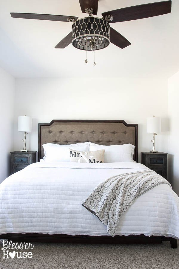 Best 10 Stylish Non Boring Ceiling Fans With Pictures