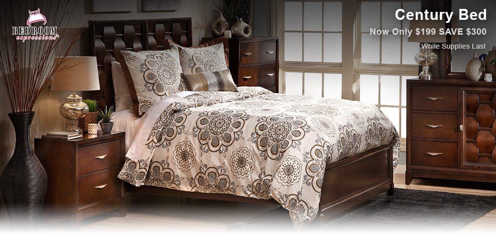 Best Furniture Row Home Of Sofa Mart Oak Express Bedroom With Pictures