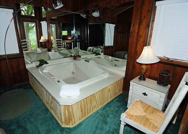 Best Gatlinburg Tennessee Usa Romantic Luxury 1 Bedroom With Pictures