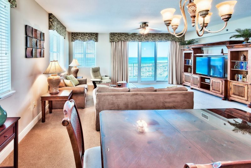 Best Destin Florida Usa Beachfront 3 Bedroom Vacation With Pictures