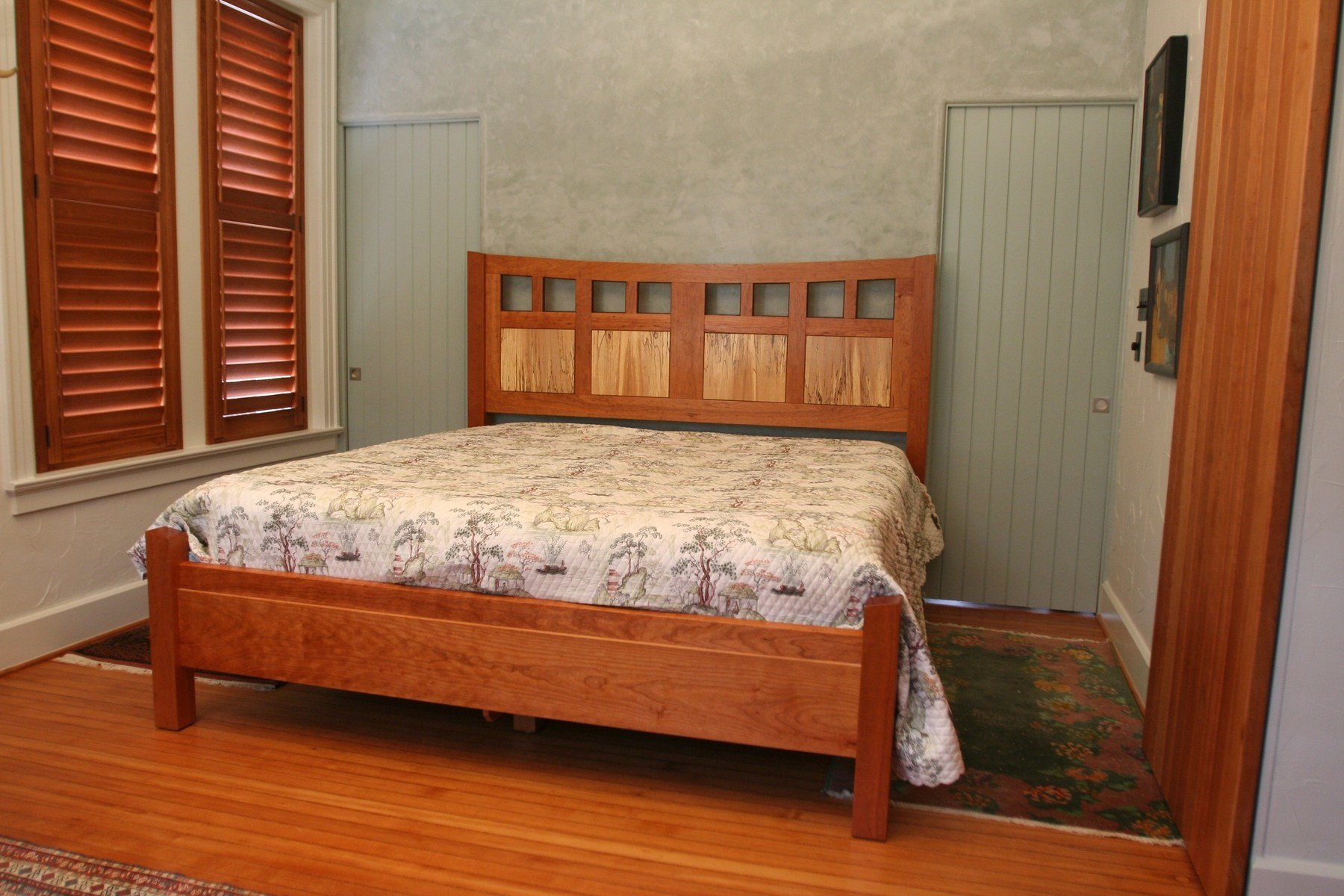 Best Arts And Crafts Bedroom Furniture Popular Home Interior With Pictures