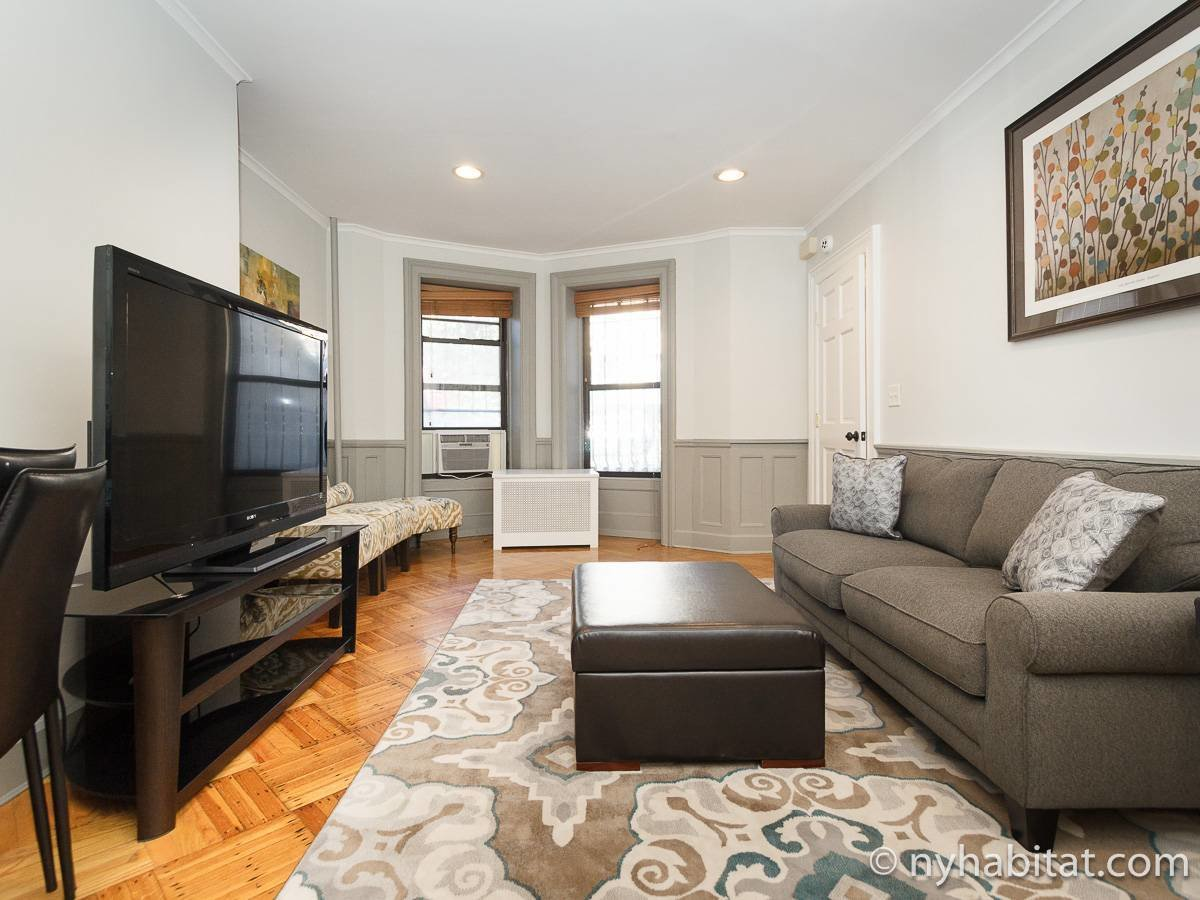 Best New York Apartment 1 Bedroom Apartment Rental In Park With Pictures