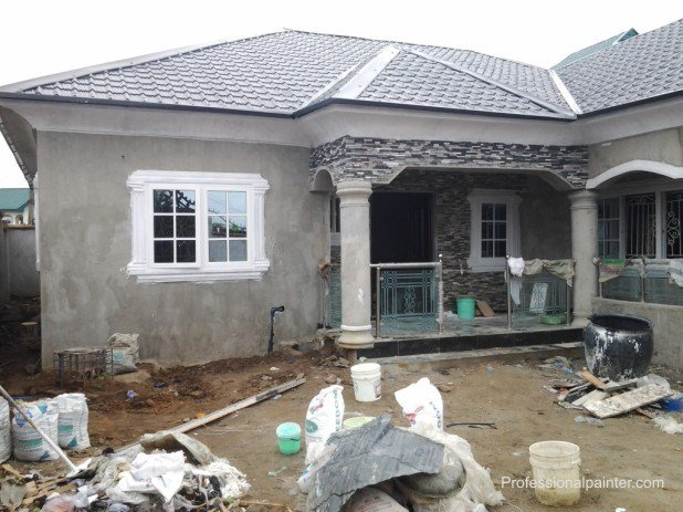 Best Cost Of Building A 4 5 Bedroom Duplex From Fuondation With Pictures