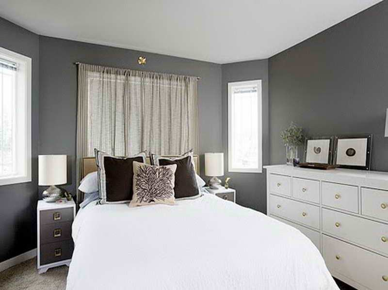 Best Amazing Most Popular Bedroom Paint Colors 5 Most Popular With Pictures