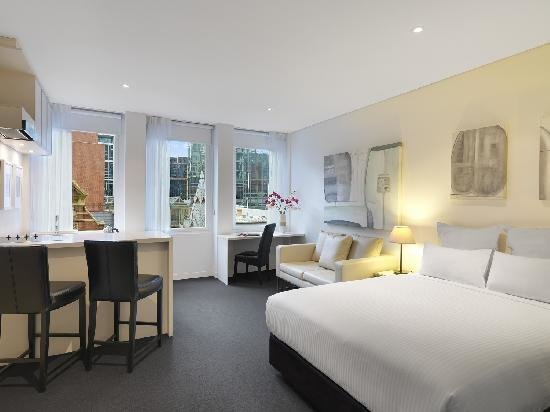 Best 2 Bedroom Serviced Apartments Accommodation Melbourne Cbd With Pictures