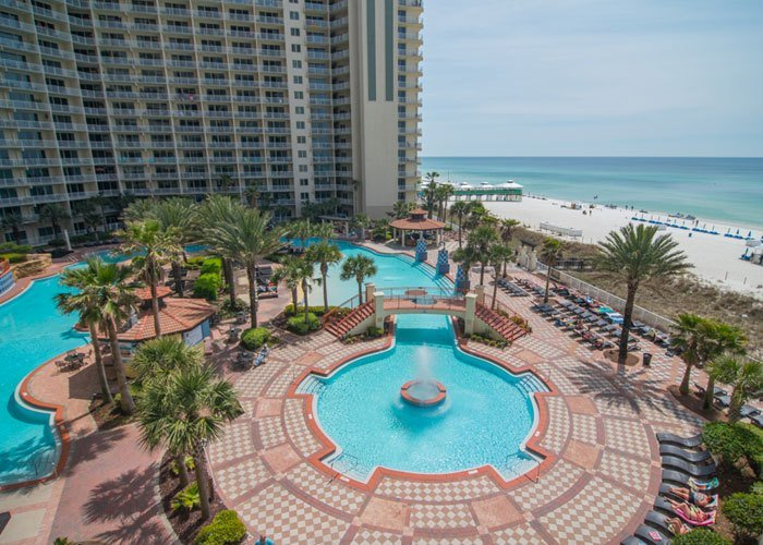 Best 3 Bedroom Condos Panama City Beach Fl 28 Images 3 With Pictures