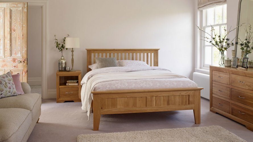 Best Oak Furniture Manufacturers Childrens Bedroom Furniture With Pictures