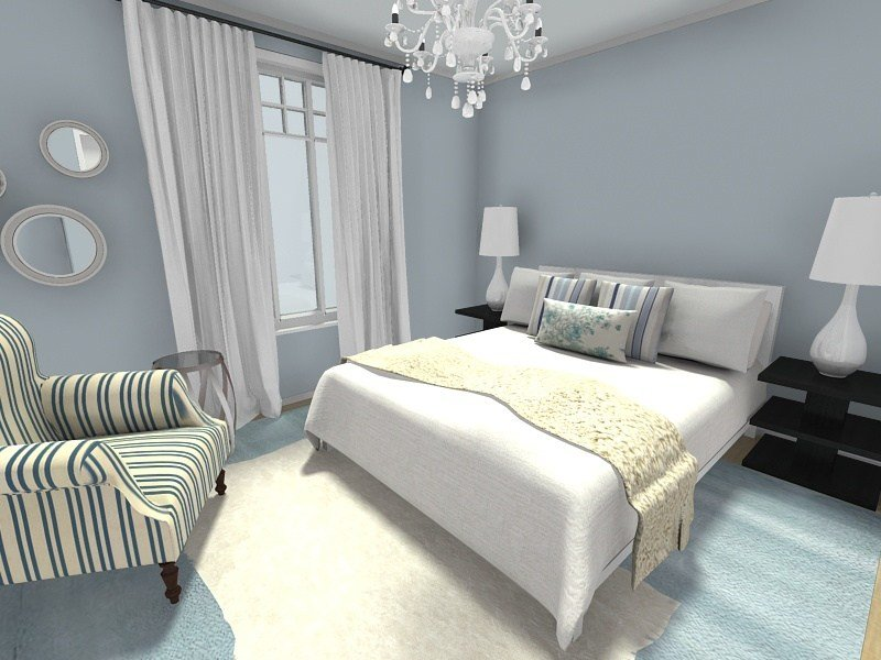 Best Bedroom Ideas Roomsketcher With Pictures