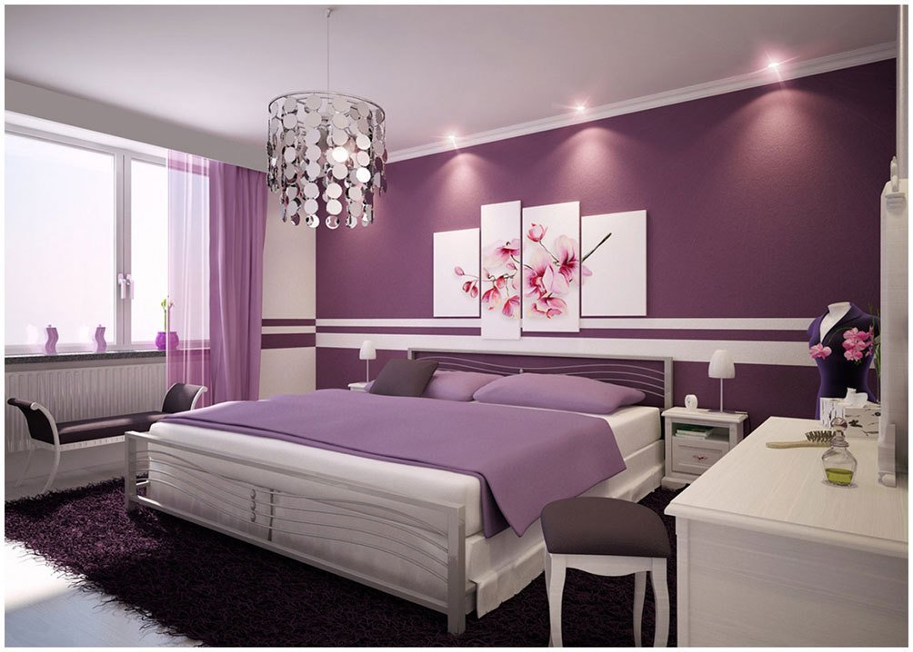 Best The Best Paint Color For Your Bedroom That Suits To Your With Pictures