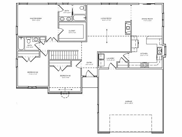 Best 2 Bedroom With Basement House Plans House Design Ideas 4 With Pictures