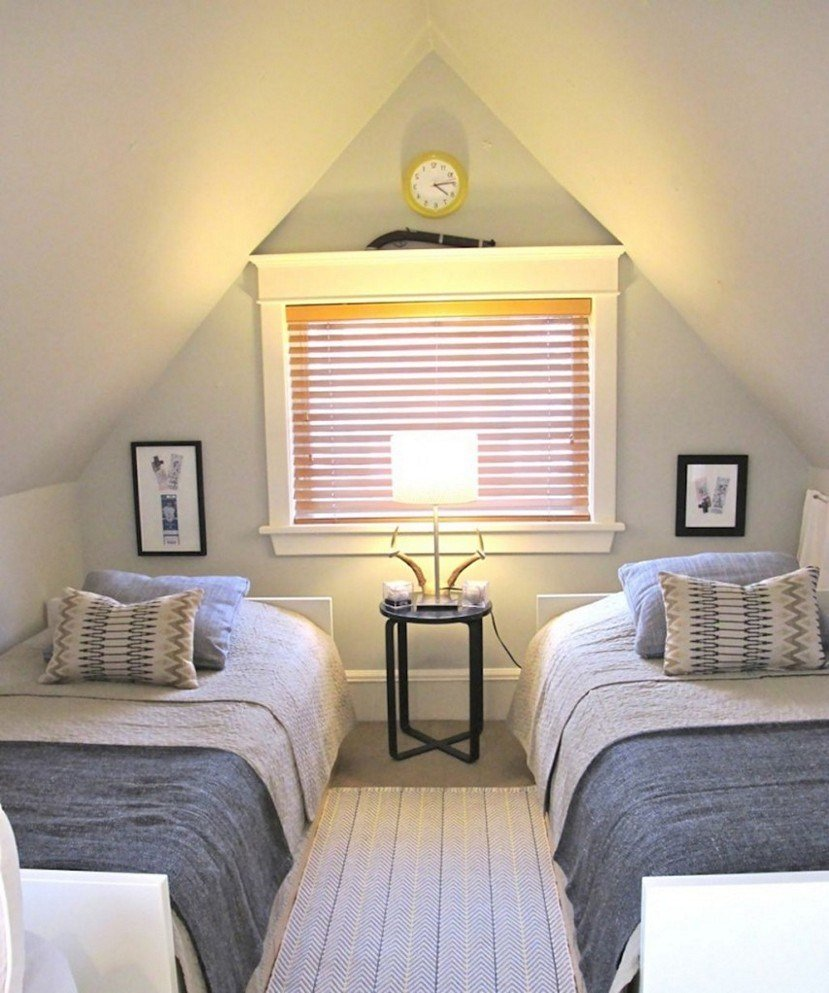 Best Attic Bedroom Paint Ideas 28 Images Awesome Small With Pictures