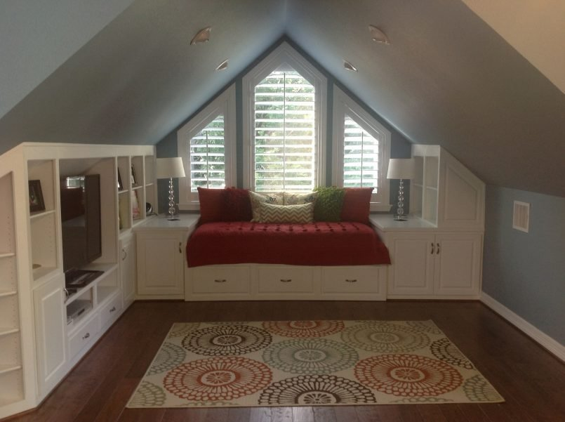 Best Painting Attic Bedrooms Bedroom Ideas Painting Attic With Pictures