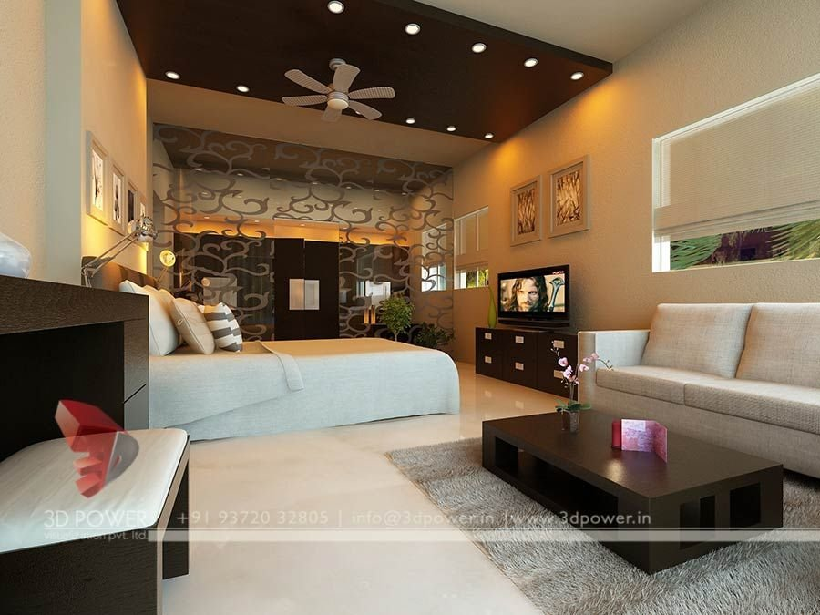 Best 3D Interior Design Rendering Services Bungalow Home With Pictures