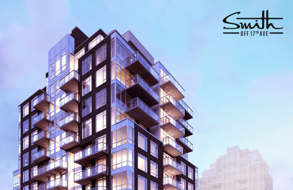 Best The Smith Condos For Sale 17Th Ave 7Th St Calgary With Pictures