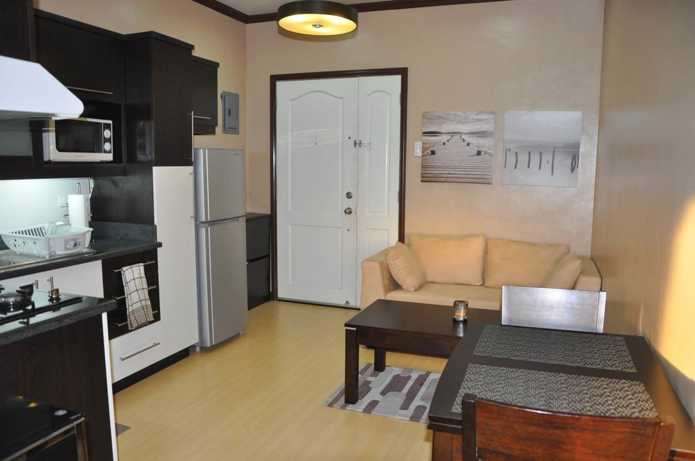 Best Palaciego Uno Fully Furnished 1 Bedroom Condo Unit For With Pictures