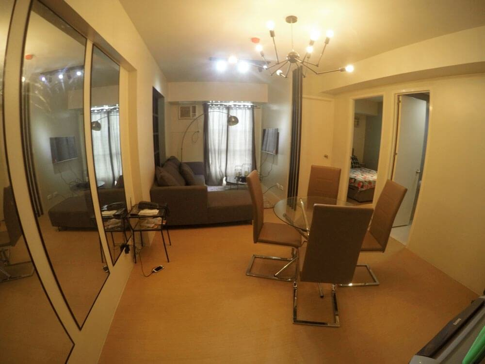 Best Unit 1002 Avida Tower 2 1 Bedroom For Rent With Pictures