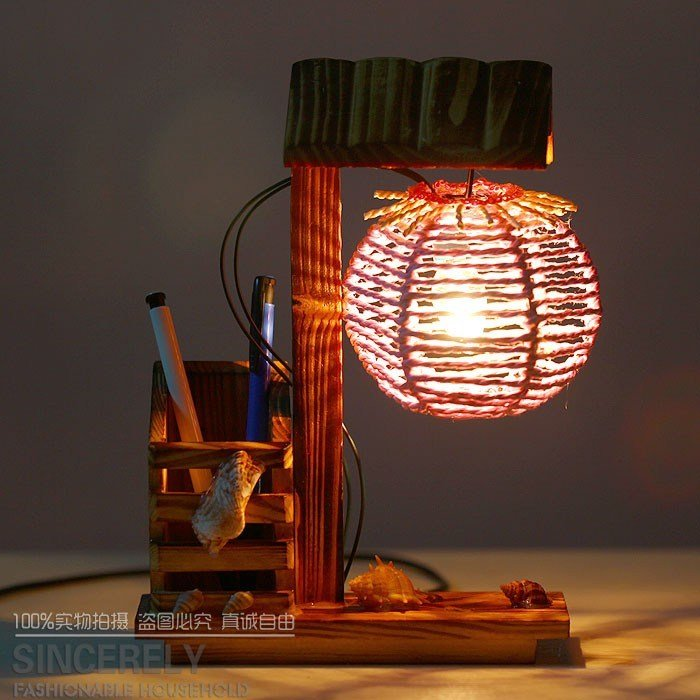 Best Beihanmei Ceramic Modern Home Decoration Ideas Hand Lamp With Pictures