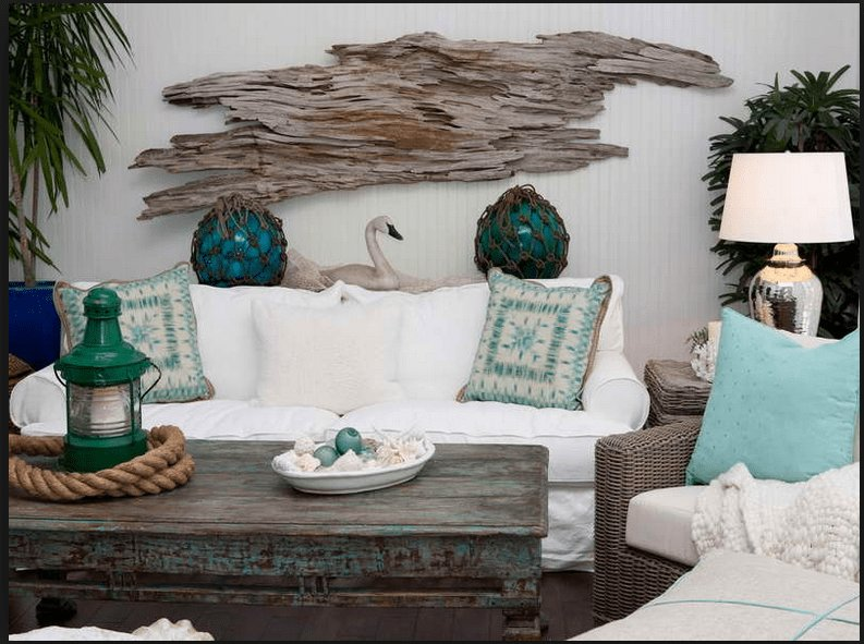 Best Nautical And Coastal Home Décor Ideas Chelsea Clock Blog With Pictures