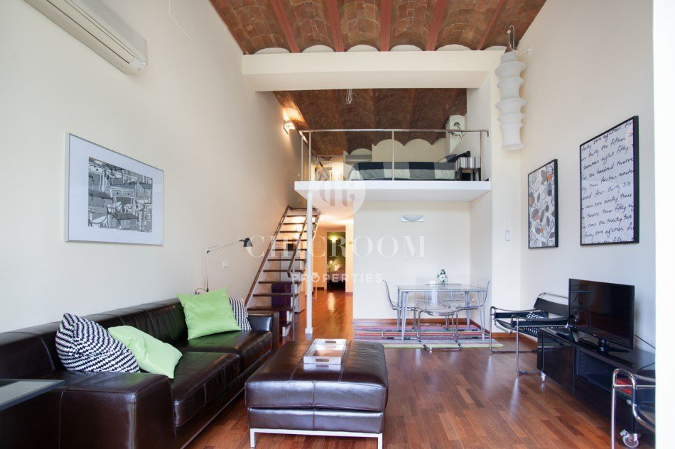 Best Furnished 2 Bedroom Apartment For Rent Near Placa De Catalunya With Pictures
