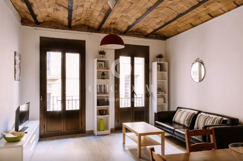 Best Furnished 2 Bedroom Apartment For Rent In Gracia With Pictures