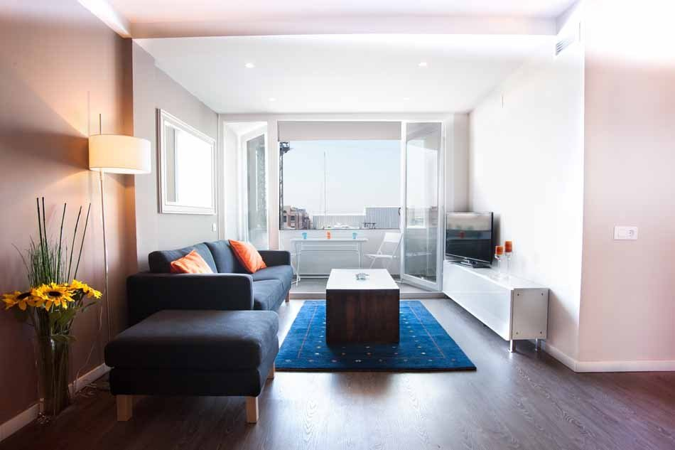 Best 4 Bedroom Furnished Apartment For Rent In Barceloneta With Pictures