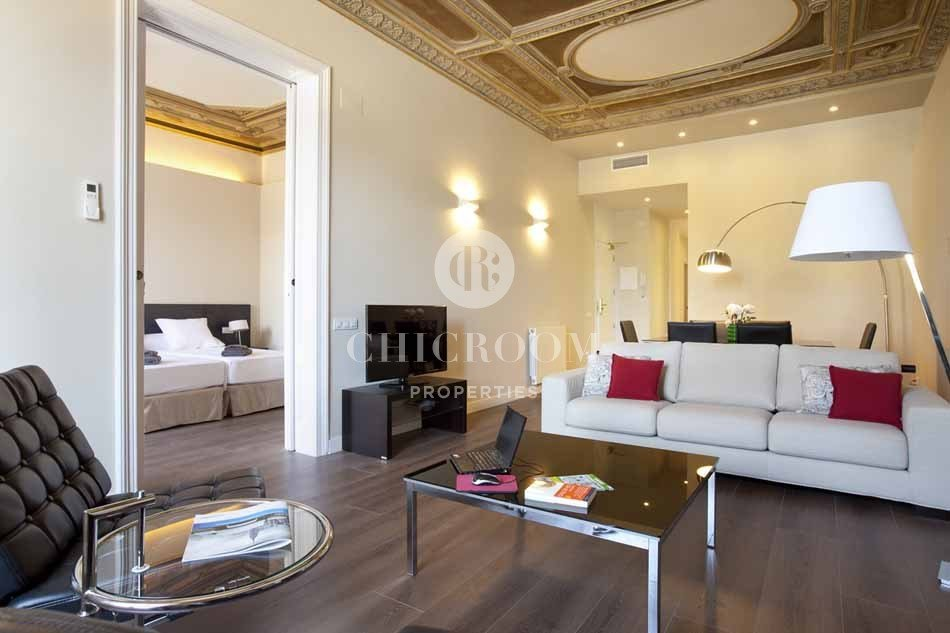 Best Furnished 3 Bedroom Apartment For Rent In Barcelona Harbour With Pictures