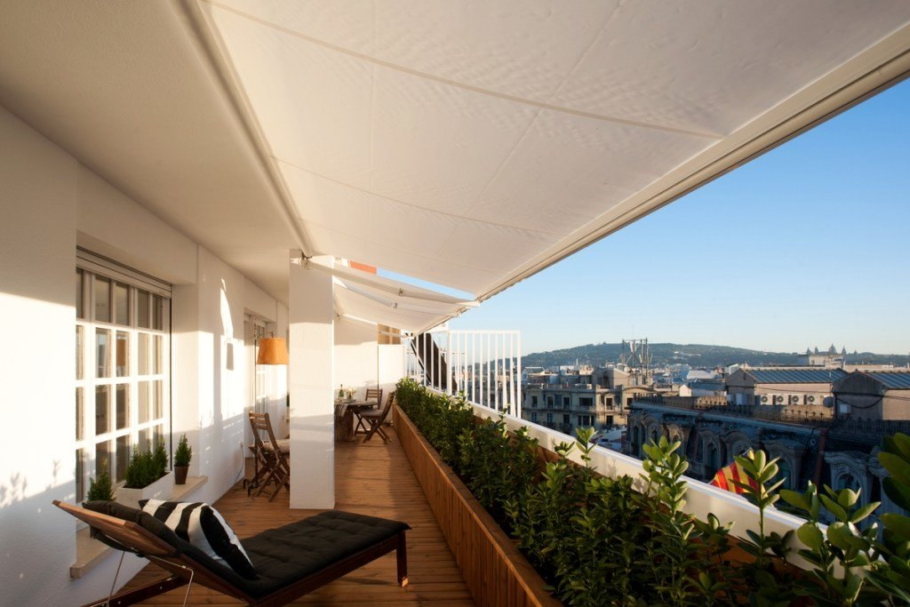 Best Furnished 2 Bedroom Flat To Let In Eixample With Pictures
