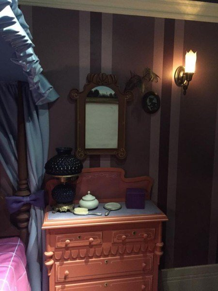 Best New Themed Queue At Peter Pan S Flight In Walt Disney World With Pictures