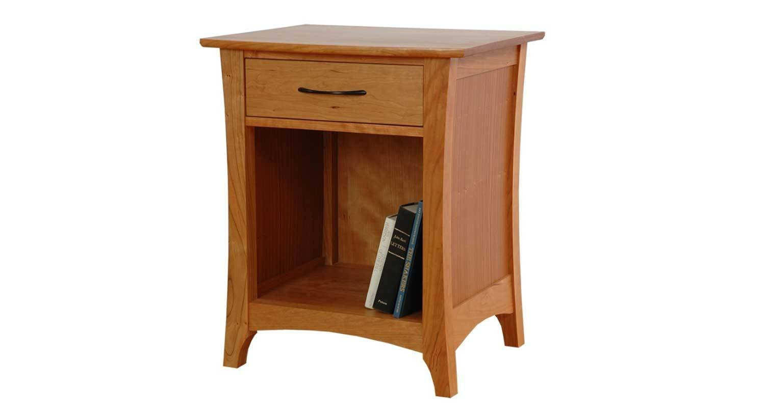 Best Circle Furniture Verdana Nightstand Bedroom With Pictures