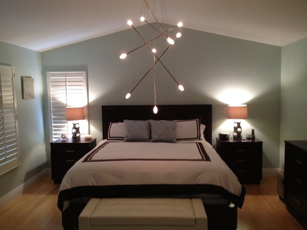 Best Bedroom Light Fixtures Ideas 2018 Home Comforts With Pictures