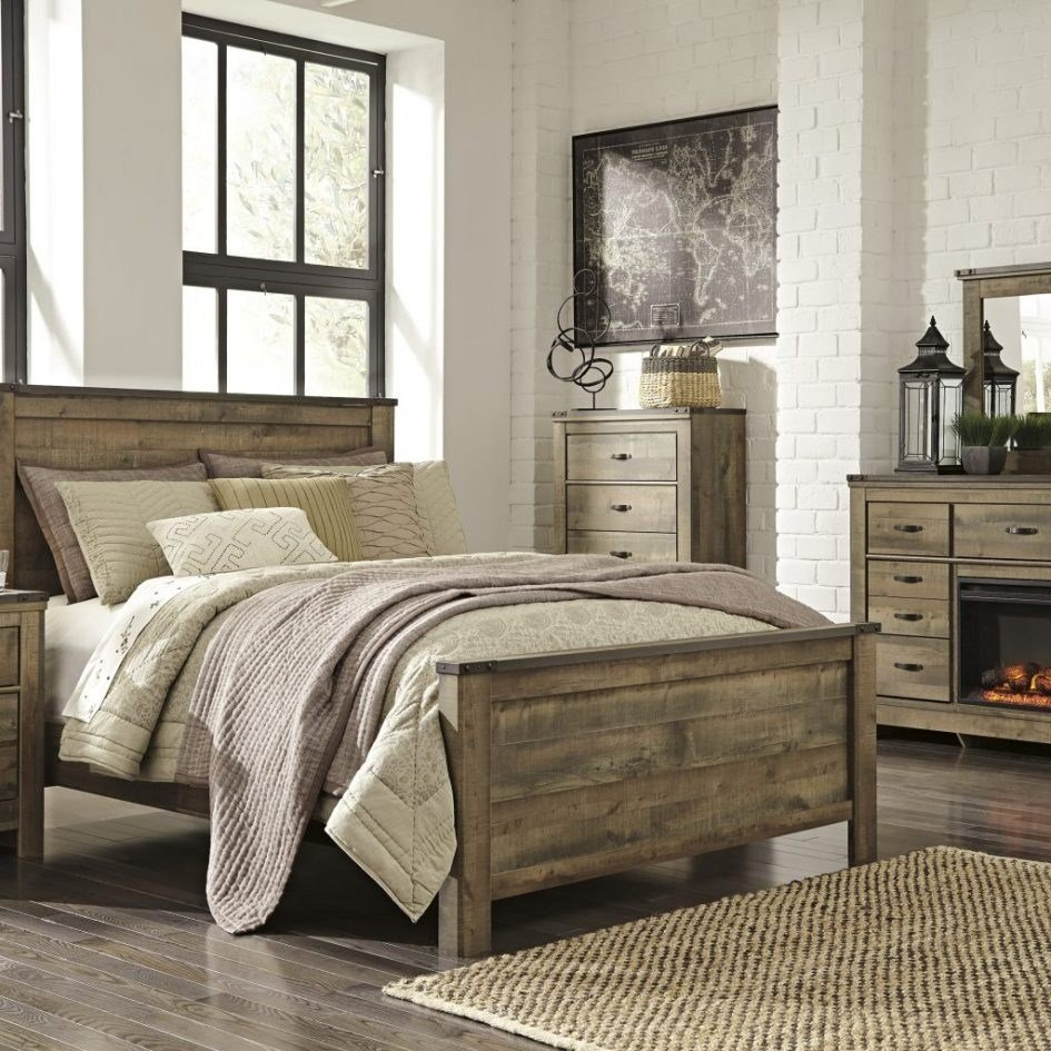 Best Reclaimed Wood Bedroom Furniture Sets Cileather Home With Pictures