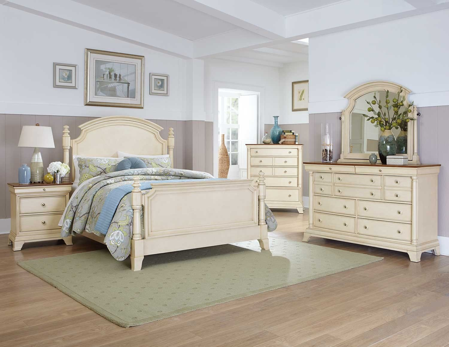 Best Cream Colored Bedroom Furniture Cileather Home Design Ideas With Pictures