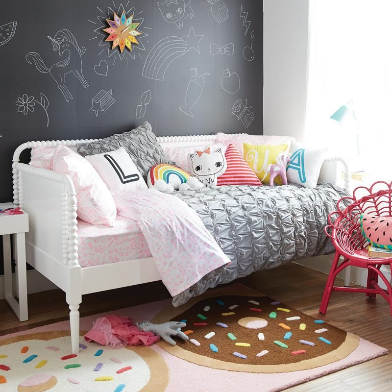Best Cute Bedroom Decorating Ideas For Modern Girls Contemporist With Pictures