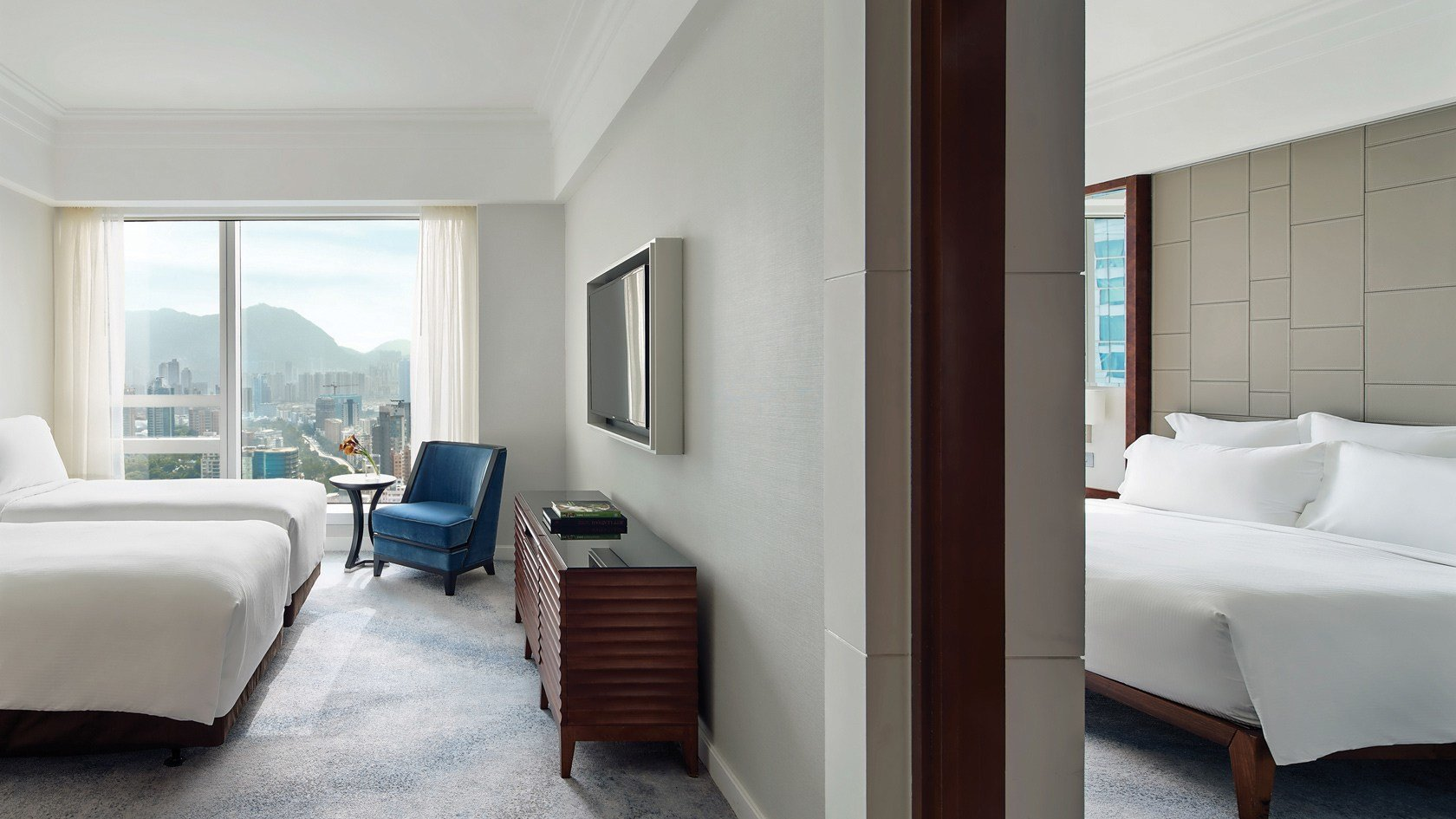 Best Family Two Bedroom Cordis Hong Kong Hong Kong Luxury With Pictures