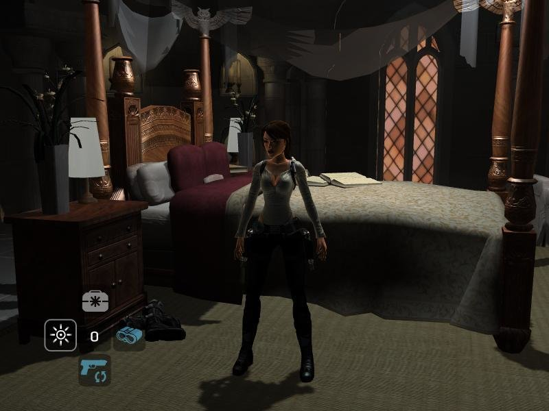 Best Tomb Raider Legend Croft Manor Croft Generation By With Pictures