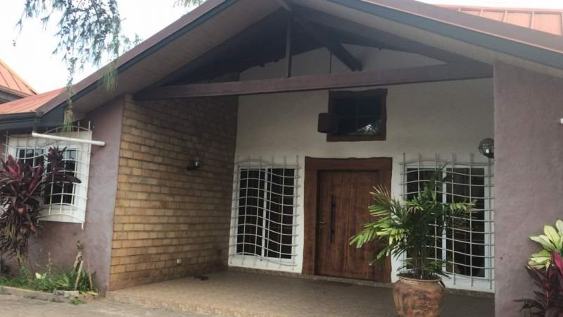 Best 6 Bedroom House For Rent In Takoradi Houses For Sale With Pictures