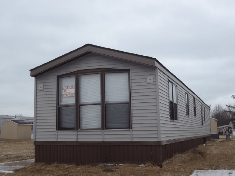 Best Michigan Mobile Homes For Sale 300 Manufactured Homes With Pictures
