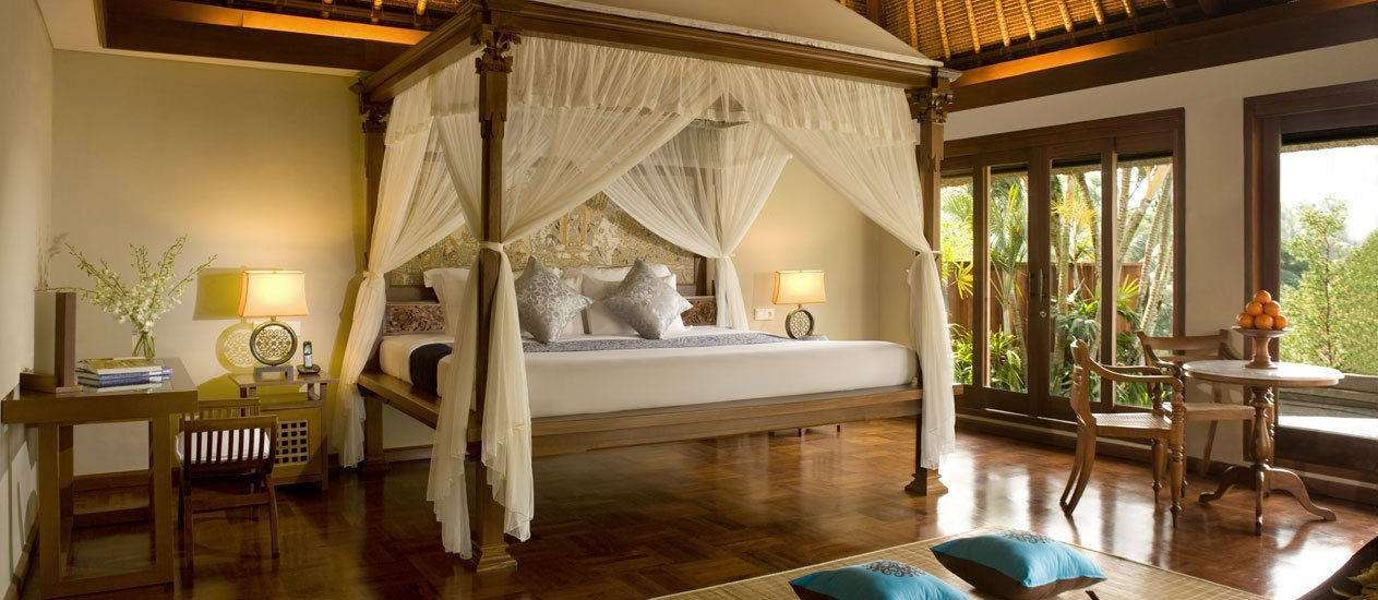 Best Two Bedroom Pool Villa At Kamandalu Ubud A Five Star With Pictures