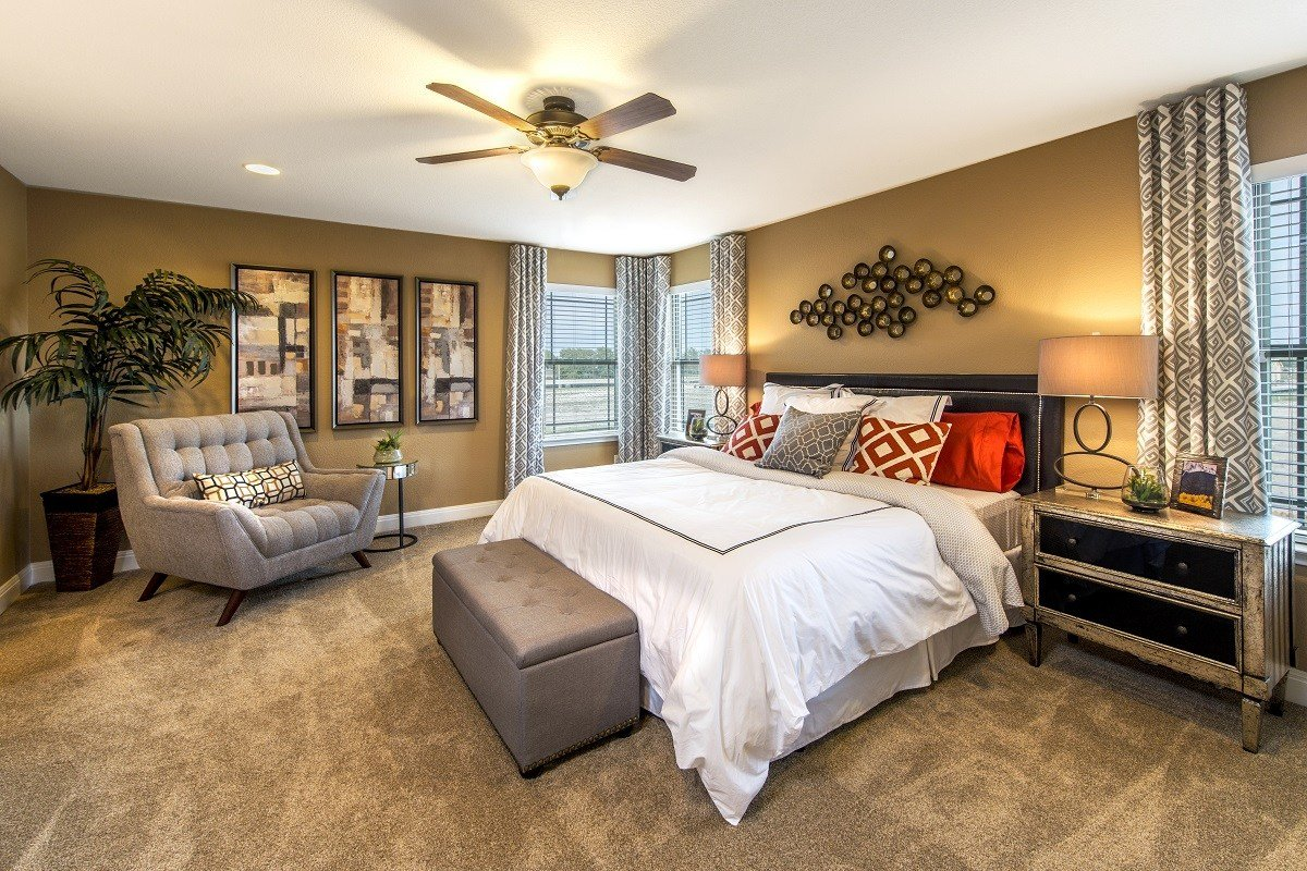 Best New Homes For Sale In Austin Tx Retreat At Tech Ridge With Pictures