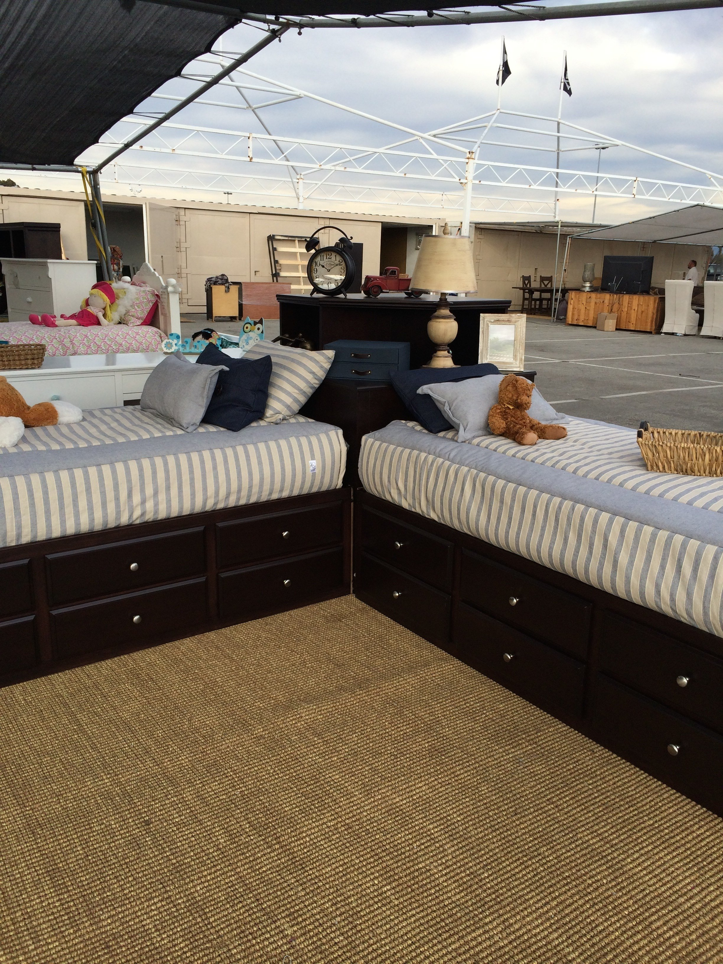 Best Beverly Hills Corner Group Bed Kids Alley Factory Direct With Pictures